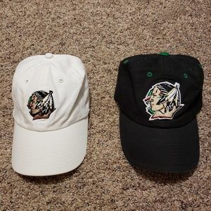 Fighting Sioux hats